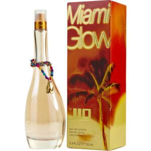 Miami Glow by Jennifer Lopez EDT Spray 100ml For Women