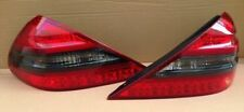 MERCEDES BENZ R230 SL63 AMG TAIL LAMP TAIL LIGHT SET NEW 2003-2012 OEM GENUINE