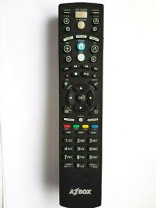 AZBOX PREMIUM HD ORIGINAL REMOTE CONTROL