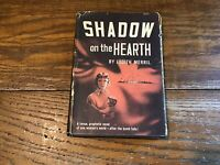 Shadow on the Hearth Judith Merril 1950 STATED 1ST Edition Atomic Bomb Aftermath