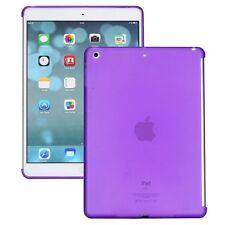 Silikoncase Zubehör Cover Kappe Case für Apple iPad Air + Displayschutzfolie Neu
