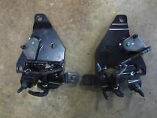 06 07 08 09 PONTIAC G6 Roof Convertible front hood latches hold downs Hard top