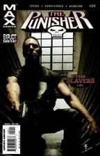 Punisher Max #29 (Vol 7)