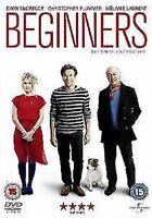 Principiantes DVD Nuevo DVD (8283193)