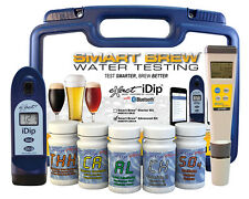 iDIP SMART BREW ADVANCED KIT Water Quality Test Meter Photometer 486101-SB2