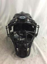 Easton Natural Hockey Style Catcher's Helmet
