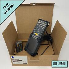 Symbol Motorola Mc9090-Gf0Hjjfa6Wr Mc9090G Wireless Laser Barcode Scanner Eda
