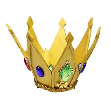 NO GAME NO LIFE Jiburiru Shiro Dakimakura Crown Prop Princess Headdress Gift New