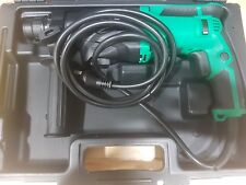 MAKITA SSP DRILL MHR200 BRAND NEW IN CARRY CASE IN HAED CASE WITH MANUAL