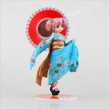 Puella Magi Madoka Magica Madoka Kaname Maiko Ver PVC Figure Hot