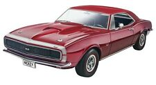 Revell 1:25 1967 Nickey Camaro Plastic Model Kit 85-4377 RMX854377