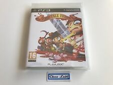 FairyTale Fights - Sony PlayStation PS3 - FR - Neuf Sous Blister