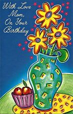 Mom BIRTHDAY Card Mother...You've Always Shown Great Love In Everything You Do