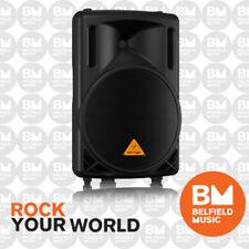 Behringer EUROLIVE B212XL Passive PA Speaker 2-Way 800W 12'' Inch