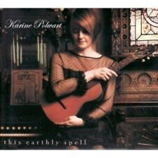 KARINE POLWART - THIS EARTHLY SPELL  CD NEW!