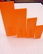 "Stihl 4pc OEM Poly felling wedge set 5-1/2"",8"",10"",12"" new/unused LOCOST shiping"