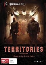 Territories (DVD) - ACC0220