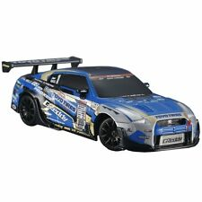 Takara Tomy Drift RC Series Drift Package Nano NISSAN GTR GReddy 35RX SPEC-D NZA