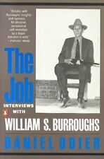 Job : Interviews With William S. Burroughs, Paperback by Burroughs, William S...