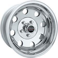 16 inch Wheels Rims FITS Toyota Pickup Isuzu Truck 6x5.5 NEW Polished Baja AR172