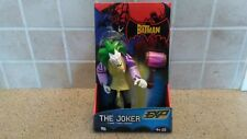 2005 The Batman Animated Series EXP The Joker 10 inch Figure Mattel NIP