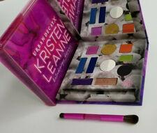 Urban Decay x Kristen Leanne Kaleidoscope Dream Eyeshadow Palette w Brush UD
