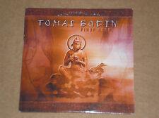 TOMAS BODIN - PINUP GURU - CD PROMO
