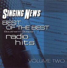 Singing News : Best of the Best 2 CD