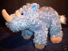 Gund Plush Heads & Tales Rhinoceros Stuffed Rhino Doll