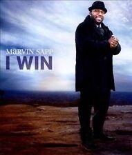I Win, Good DVD, Marvin Sapp, Marvin Sapp