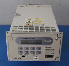 New listing Shimadzu Ei-D1303M Turbo Molecular Pump Power Unit For Tmp-1303