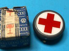 VW Bug Beetle Bus Ambulance Red Cross Light Part # 271943311 Genuine Rare NOS