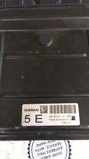 2006 Nissan Frontier or Xterra ecm ecu computer MEC80-451