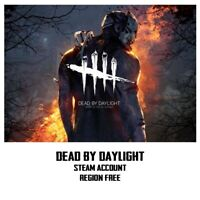 Dead by Daylight [Steam Account] Global