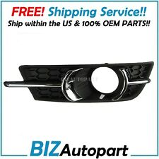 OEM GENUINE FOG LIGHT COVER BEZEL FRONT RIGHT for 11-14 CHEVROLET CRUZE 95980707