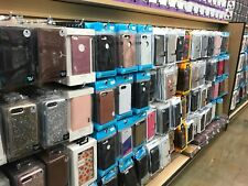 Wholesale Lot 50pc Mix iPhone 7+ Plus 5.5in Cases in Retail Package for Display