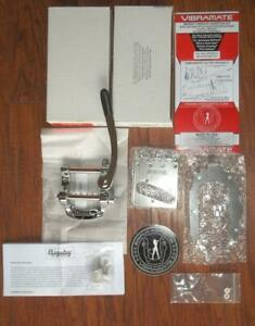 Bigsby® B5 & Vibramate V5-TEV Stage II Scalloped Kit~Single Coil~USA~Brand New