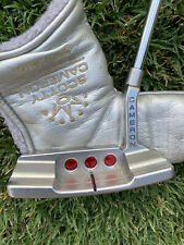Scotty Cameron Putter Left Hand Select Newport 2 - 36� With Head Cover