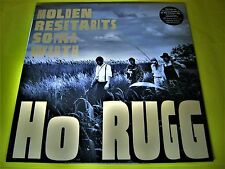ERNST MOLDEN - HO RUGG | WILLI RESETARITS - SOYKA & WIRTH | LTD EDITION 1000 Stk