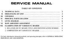 AKAI AM-2400 Amplificateur Stéréo service manual Inc SCHEM diag imprimé en anglais