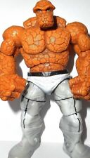 marvel universe THE THING fantastic four ff 4 white future foundation