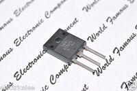 1pcs- NEC 2SA1227A 160V 12A 120W PNP Transistor - Genuine NOS