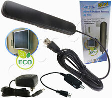 Fast Shipping Full HD 1080p Free Television Digital Indoor Antenna As Seen On TV
