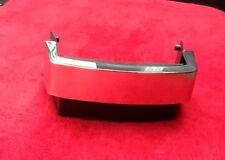 Vespa Stainless Steel PX, P Range, LML &T5 Rear Bumper Kit  - Plain