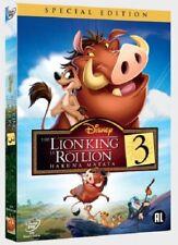 Le roi lion 3 Hakuna matata DVD NEUF SOUS BLISTER