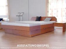 Wasserbett Softside Dual - NEU - Komplettbett inkl. Sockel + Zubehör  - Angebot