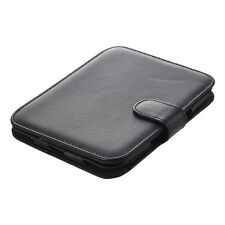 Leather Case for Barnes and Noble Nook Simple Touch with GlowLight CX