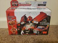 Takara Transformers AM-20 Arms Micron Ironhide Iro Japanese Prime sealed