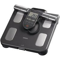 Full-Body Composition Monitor Scale Sensor Weight Fat Percentage BMI Accurate