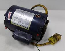 FRANKLIN ELECTRIC 1725RPM 1PH 1/6HP ELECTRIC MOTOR 4121000401